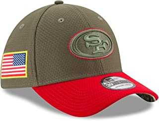 Best 49ers salute to service 2017 Reviews
