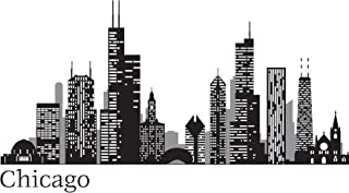 Best city wall decals Reviews