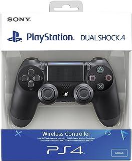 Sony 295822 Dualshock 4 Gamepad Controleur Voor Playstation 4, Zwart (Ps4)
