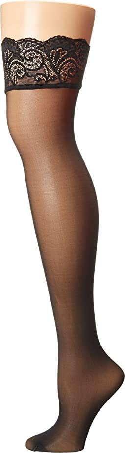 Falke - Matt Deluxe Stay Up Tights