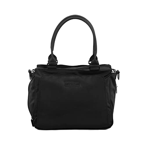 780a37bc5050 JuJuBe Be Classy Structured Multi-Functional Diaper Bag Purse