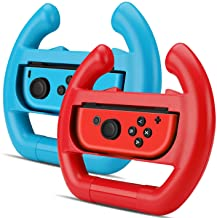 Volante Wheel Mario Kart 8 Nintendo Switch