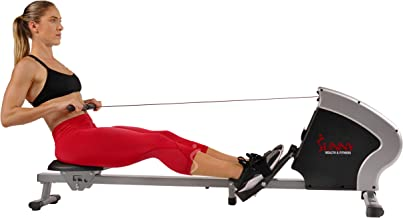 Best sunny health & fitness sf-rw5515 rowing machine Reviews