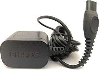 Philips QT4011 Pro Skin Advanced Trimmer Charger (Black)