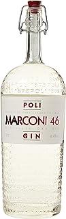 Marconi 46 Gin Poli Gin - 70 ml