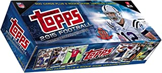 Best nfl cards 2015 Reviews