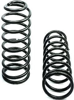 drag race coil springs