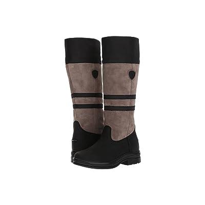 Ariat Ambleside H2O (Black) Cowboy Boots