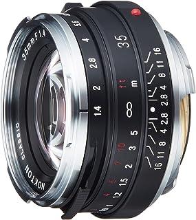 VoightLander 単焦点レンズ NOKTON classic 35mm F1.4 MC
