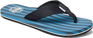 REEF Men's Original Stripes Sandal