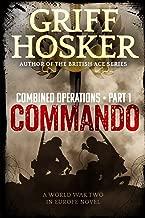 Commando (Combined Operations) (Volume 1)