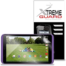 Premium XtremeGuard Screen Protector Cover for Tesco Hudl 2 Tablet (Ultra Clear)