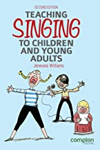 teaching singing to children