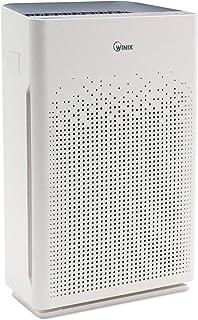 Winix AM90 - Purificador de aire Wi-Fi, capacidad de habitac