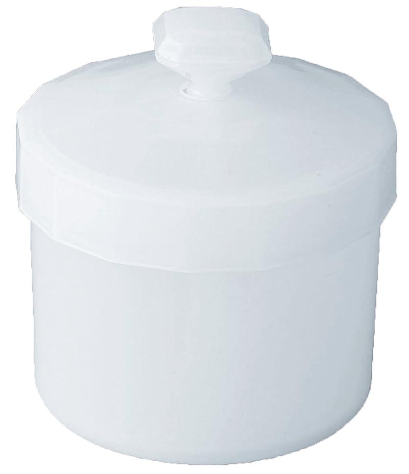 お互い証書奨励ジュエリア あわあわ 洗顔 泡立て器 マイクロホイッパー ホワイト
