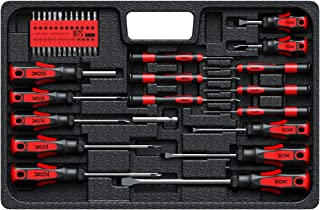 screwdriver set case