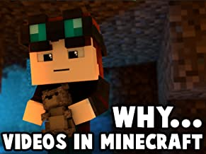 Why... - Videos in Minecraft