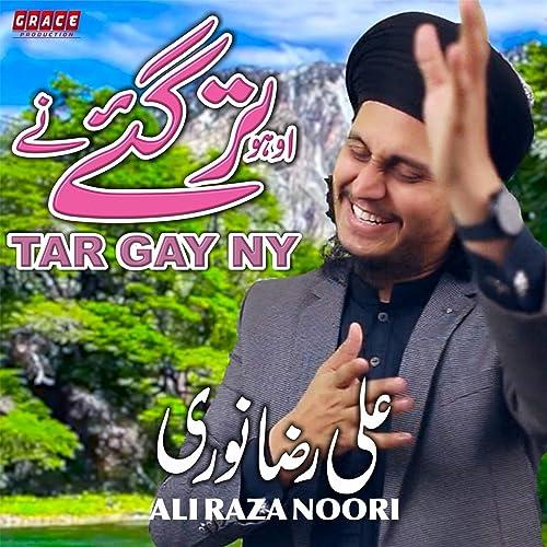 Amazon.com: Tar Gay Ny: Ali Raza Noori: MP3 Downloads