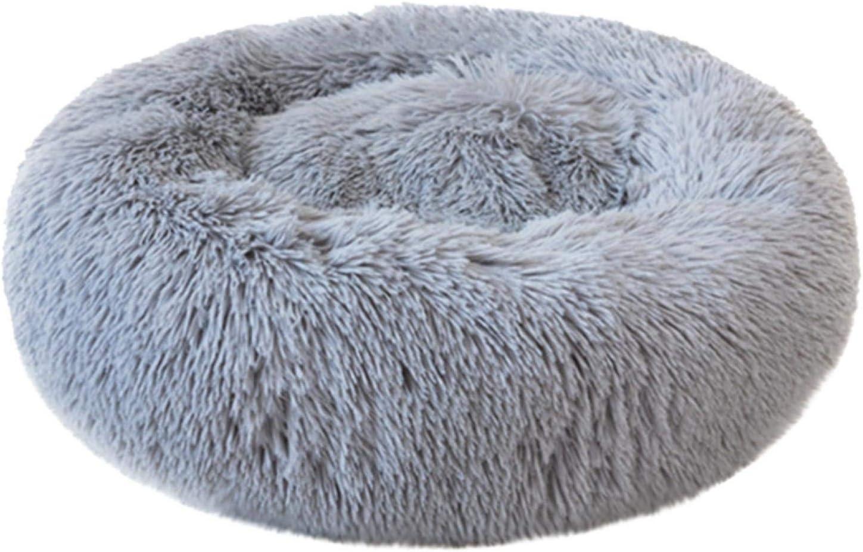 Comfortable Plush Kennel Dogs Pet Litter Large discharge Classic sale Deep SleepCat