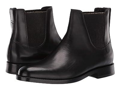 Paul Smith Camaro Chelsea Boot (Black) Women