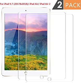 Best ipad air screen protector glass Reviews
