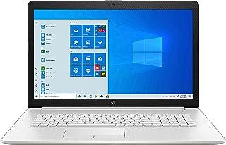 "HP 17 17.3"" FHD Laptop Computer, 11th Gen Intel Quad-Core i5-1135G7 up to 4.2GHz (Beat i7-1065G7), 8GB DDR4 RAM, 512GB PCI..."