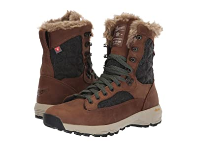 Danner Raptor 650 7 (Tawny Brown) Women