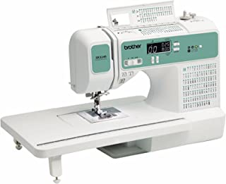 Brother XR3240 Computerized 140 Stitches Sewing Machine With Wide Table NEW ##bigmayer5