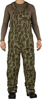 mossy oak non insulated bibs
