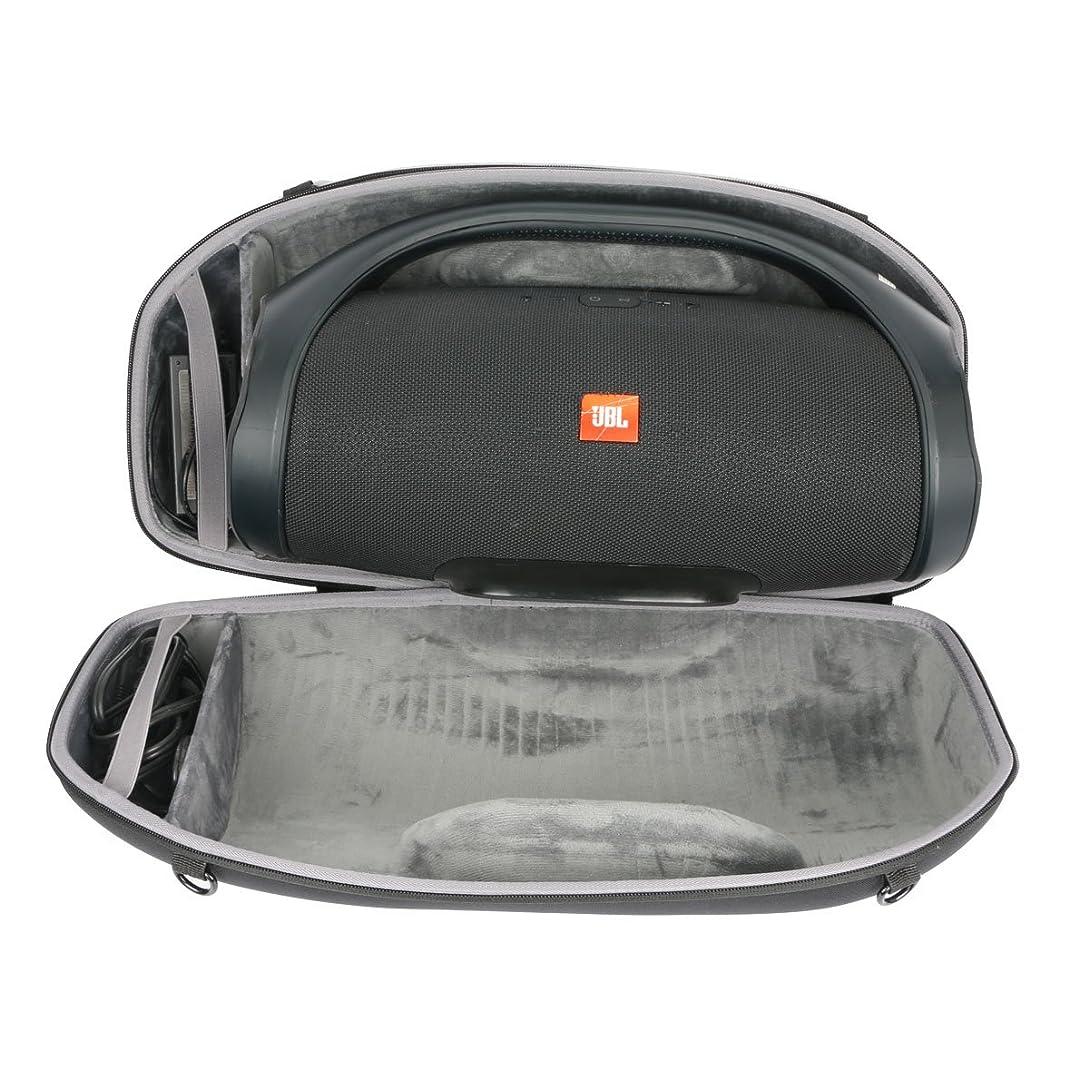 Hard Travel Case for JBL Boombox Portable Bluetooth Waterproof Speaker by co2CREA wf1686091