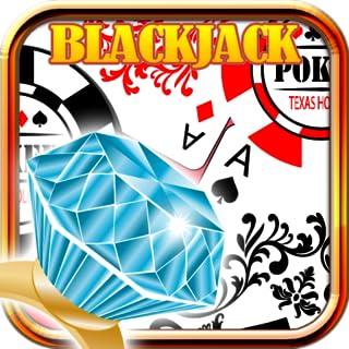 Ring Rule Diamond Blackjack Big Casino