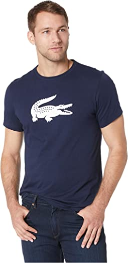 Sport Short Sleeve Jersey Tech w/ Gator Graphic Logo