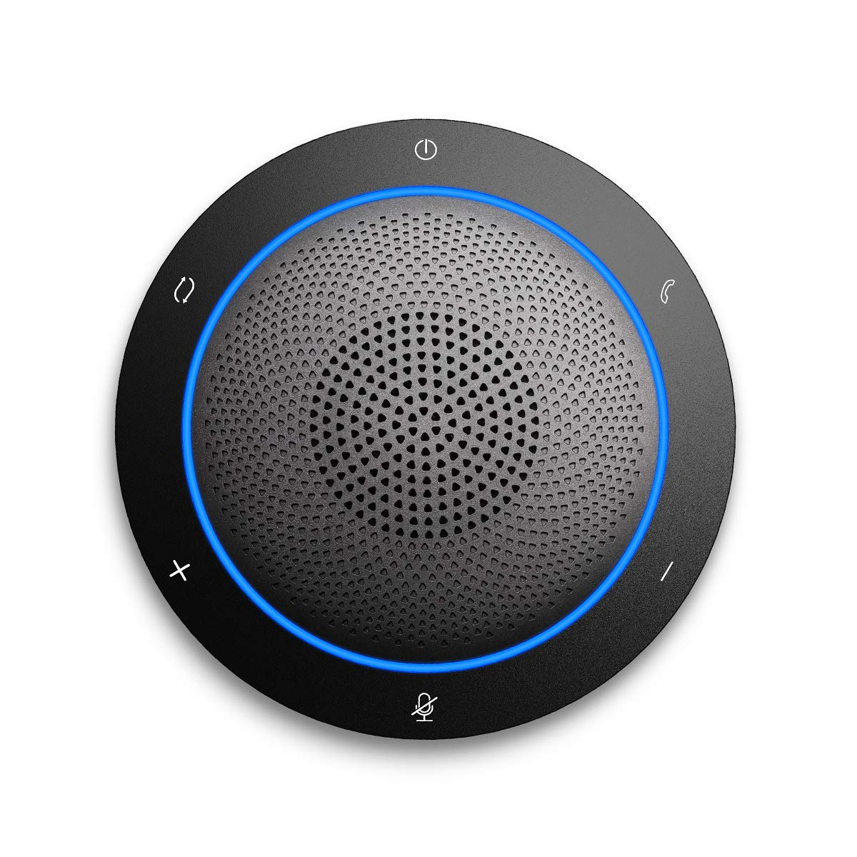 Kaysuda Bluetooth Conference Speakerphone Microphone