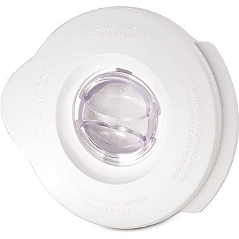 Oster BLSTAL-W00-050 - Tapa batidora de vaso Oster (blanca redonda ...
