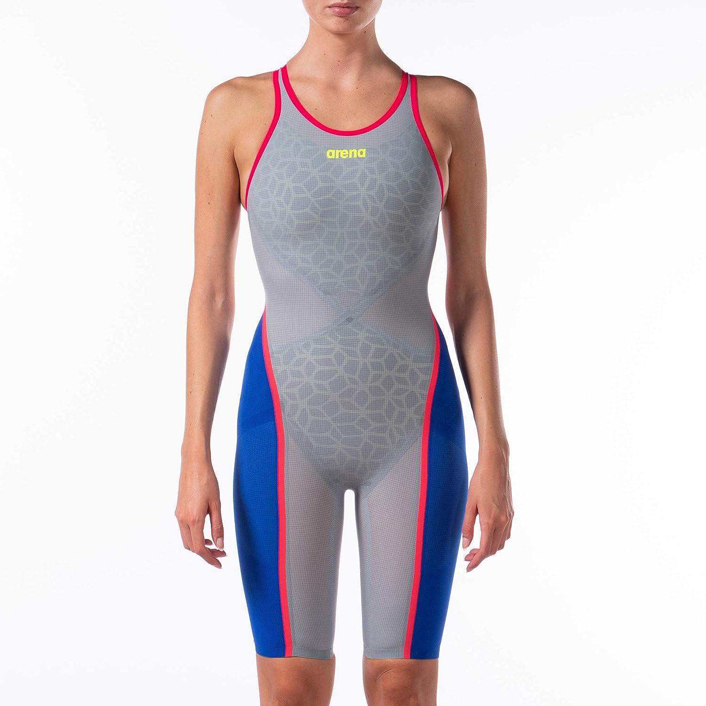 Arena Cheap bargain Women's Powerskin Carbon Back Ultra Max 76% OFF Suit-Open Swim