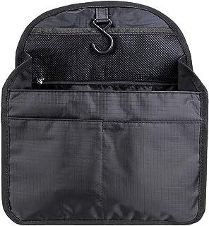 BTSKY Universal Backpack Insert Organizer Handbag Organizer Hanging Travel Bag Gadget Organization Multi-Pocket