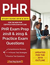 phr practice questions free