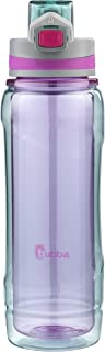 bubba Flo Duo Dual-Wall Insulated Water Bottle, 24 oz., Pink Fusion