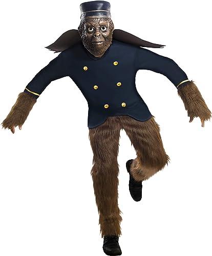soporte minorista mayorista Oz The Great and and and Powerful Deluxe Finley Costume Teen Teen  punto de venta en línea