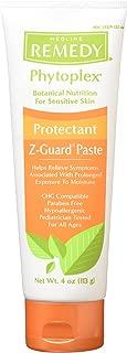 Medline Remedy Phytoplex Z-Guard Skin Protectant Paste, 4 Ounce