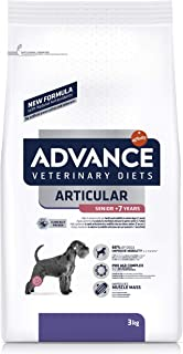 ADVANCE Veterinary Diets Articular Care Senior - Pienso Para Perros Senior Con Problemas Articulares - 3 kg