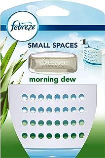 Febreze Air Freshner - Morning Dew Small Spaces, 5.5 ml