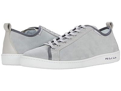 Paul Smith PS Miyata Sneaker (Grey 2) Men