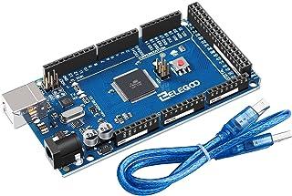 ELEGOO MEGA2560 R3 Board ATmega2560 ATMEGA16U2 with USB Cable Compatible with Arduino IDE
