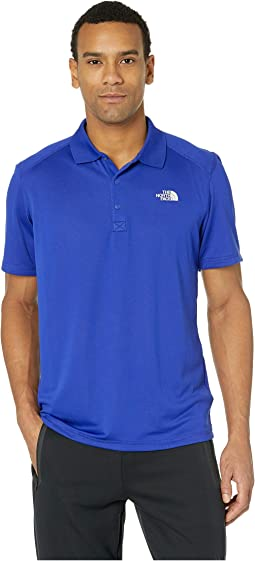 Short Sleeve Horizon Polo