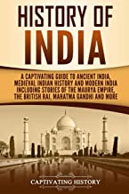 Best the history of modern india book Reviews
