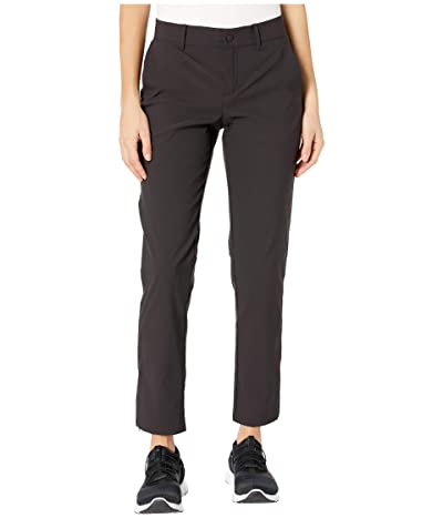 The North Face Explore City Chino Pants (TNF Black) Women