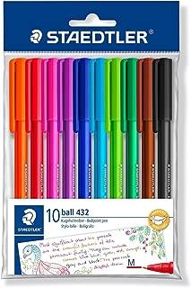 Best staedtler ballpoint pens Reviews