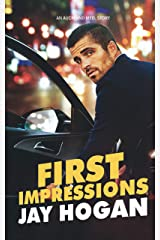 First Impressions (Auckland Med Book 1) Kindle Edition