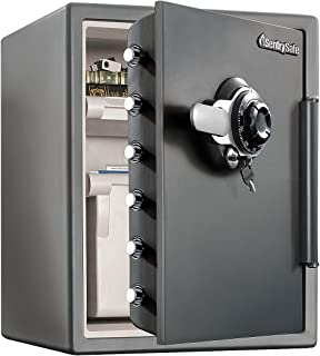 sentry safe sfw205dpb